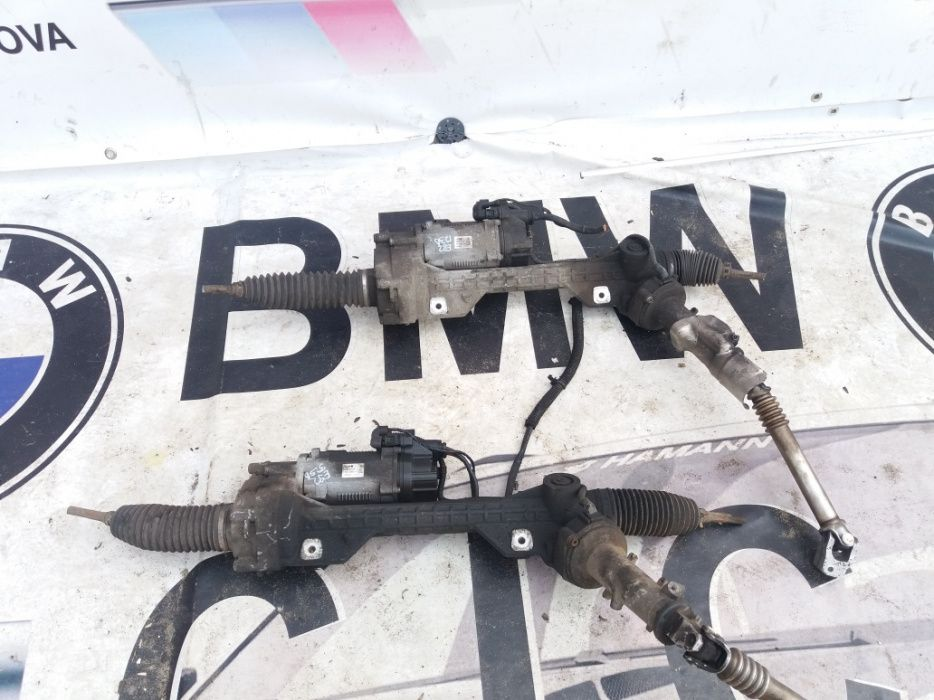 Caseta,directie,bmw,e90,e91,e92,e93,electrica,hidraulica