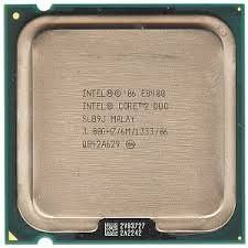 Procesor Intel® Core™2 Duo E8400, 3.0GHz, socket 775 3000/6M/1333Mhz