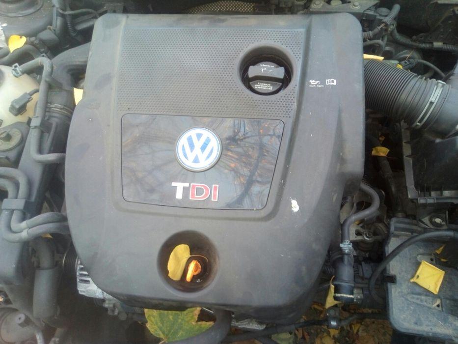 Vand motor Golf 4 ,1,9 pompe duze 131 de cai