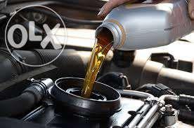 Безплатна смяна на масло и маслен филтър + Отстъпка филтри !!!