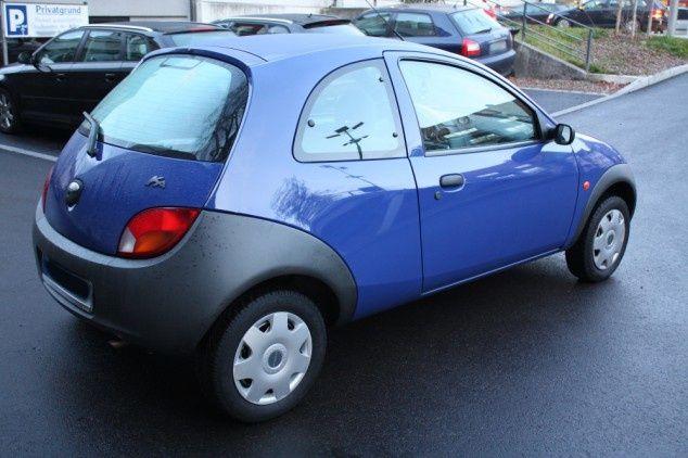 ford ka albastru,rosu,alternator,cutie viteza,motor,faruri toate piese