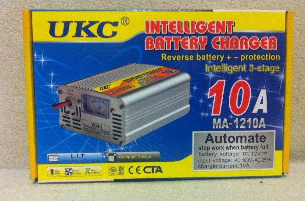 Интелигентно или класическо зарядно за акумулатор за автомобил аку