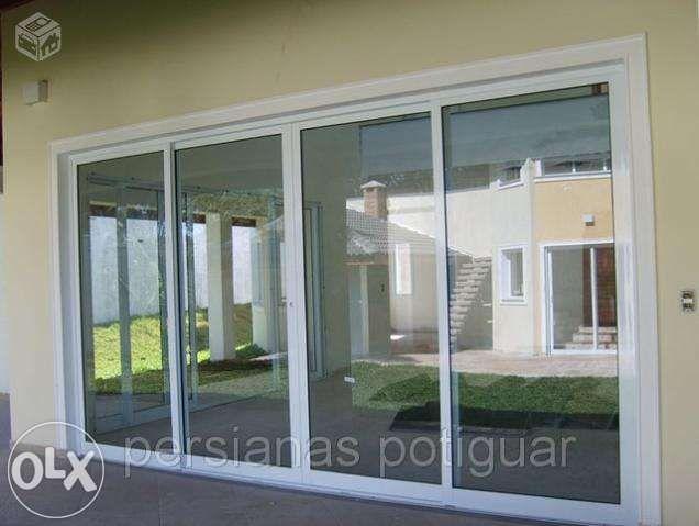 inox e aluminio Maputo - imagem 6