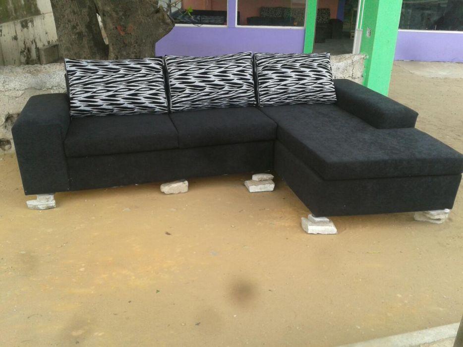 Sofas moderno desponivel