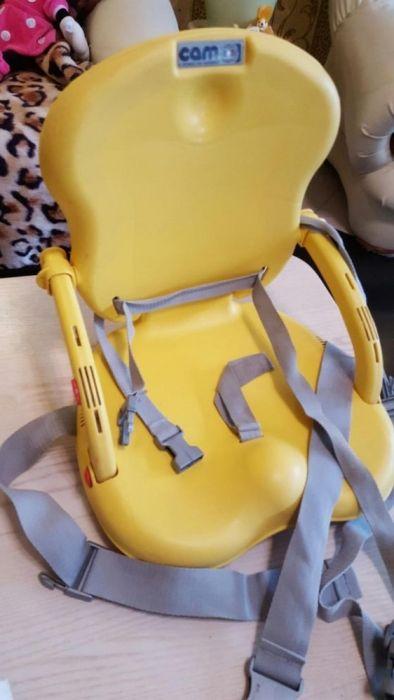 Înălțător scaun copii bebe