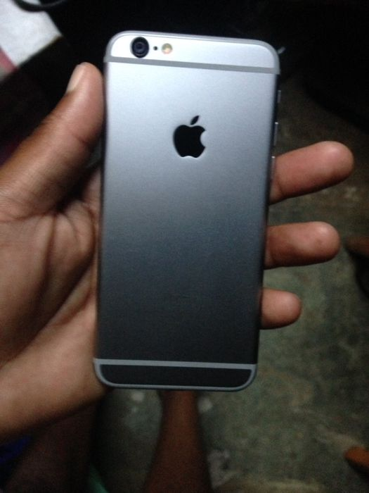 iPhone 7 normal 32g fora da caixa Alto-Maé - imagem 1