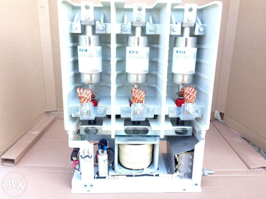 vand contactor in vid CCV-n-7,2KV/400A