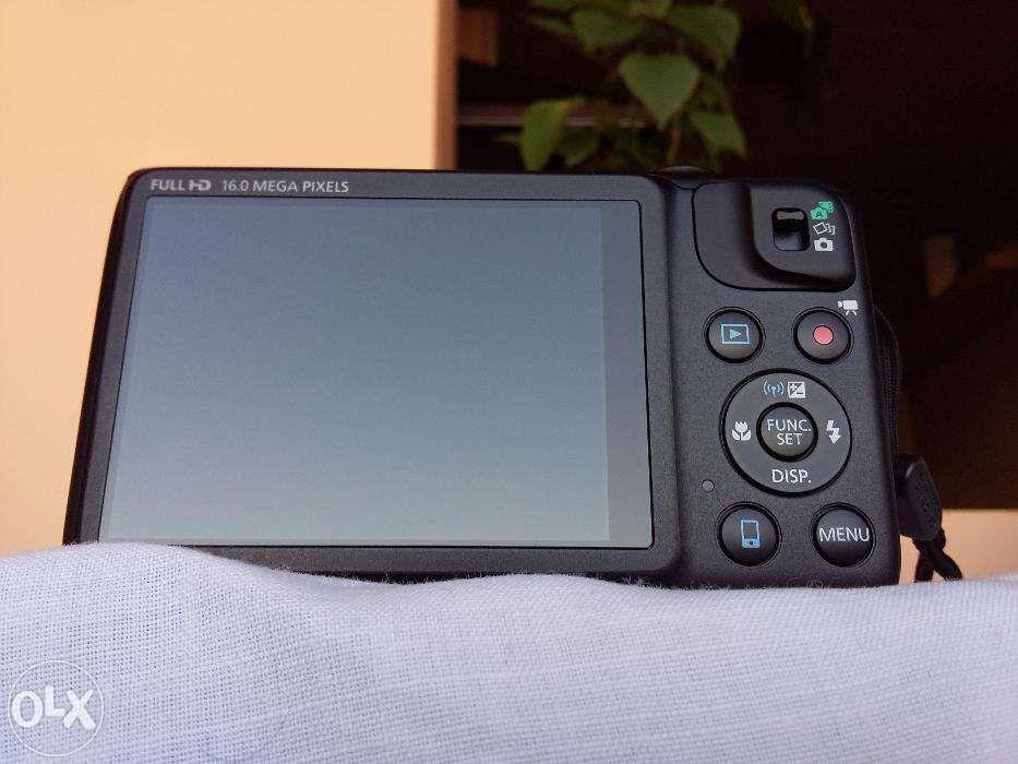 Camera Foto Canon Full HD 1080 + Wifi + NFC
