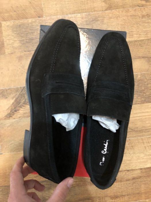 Mocasini/Pantofi Pierre Cardin noi la cutie, originali ! Marimea 43