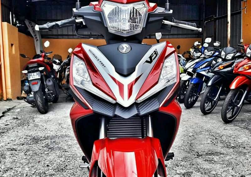 Moto Avenda