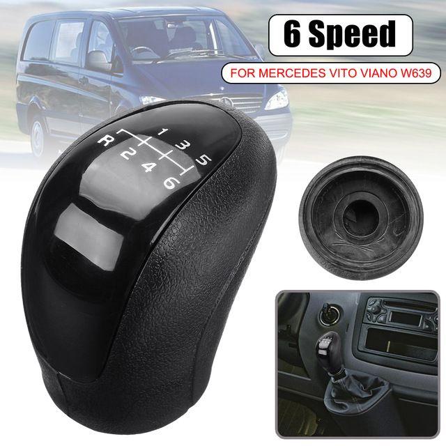 топка за скоростен лост мерцедес спринтер / вито и VW LT Mercedes spri