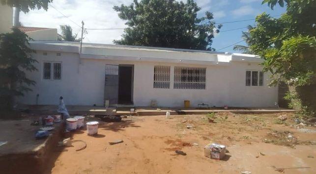 Mahotas Depedencia t2 indepedente perto da estrada Dom Alexandre Maputo - imagem 7