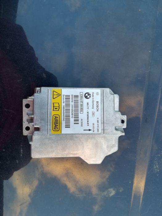 Calculator airbag bmw e93