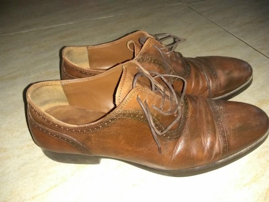 Pantofi Zara Man