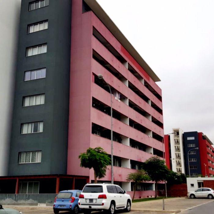 Vendemos Apartamento T2 Condomínio Diamante de Talatona
