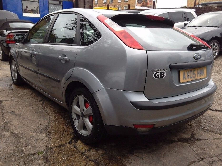 piese si accesorii ford focus 2 1.6 tdci an 2006