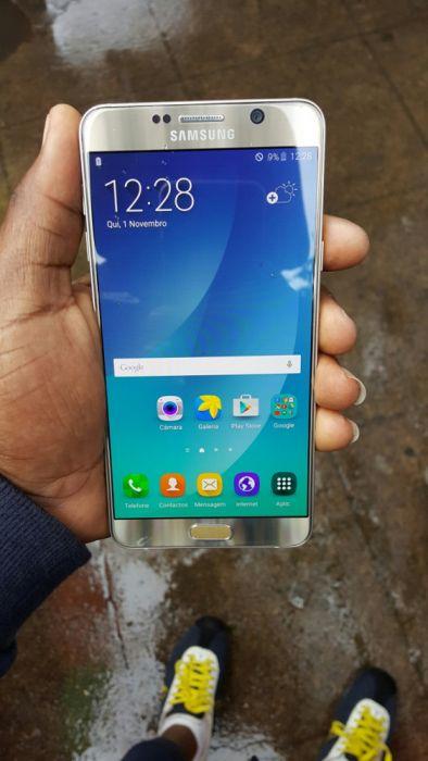 Galaxy Note 5 super cline