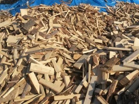Пиленные дрова с доставкой