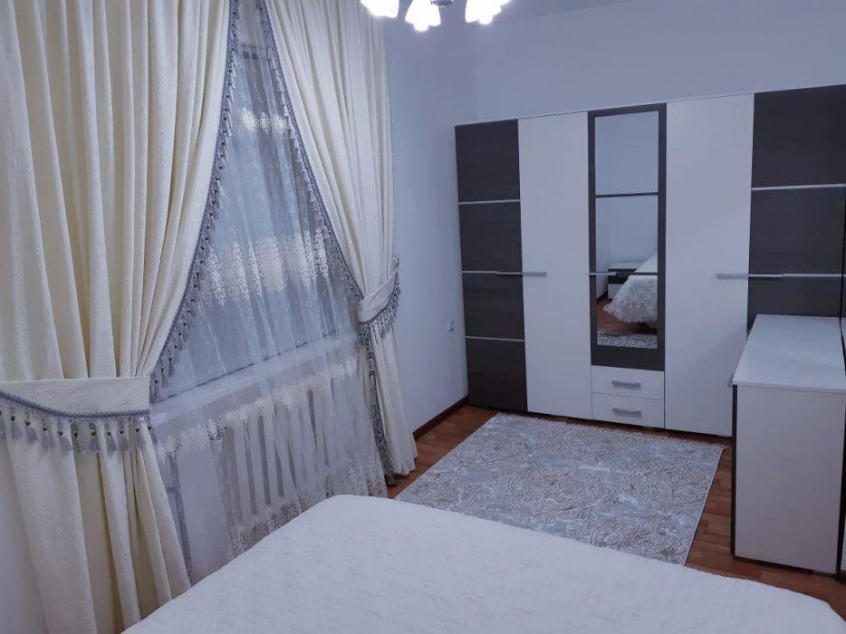 Новая 2-х комнатная ЛЮКС квартира. Рядом Тарлан Бокс