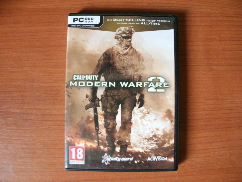 joc PC Call of Duty - Modern Warfare 2 pt calculator