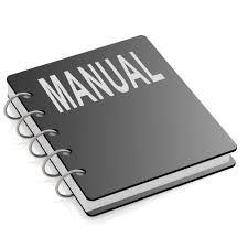 Manual de guia de investimentos
