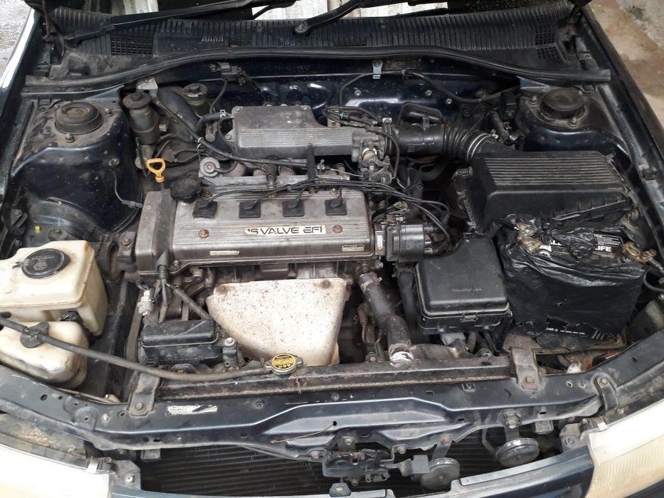 Toyota carina Bairro Central - imagem 4