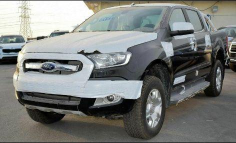 Ford Ranger nova em promoção