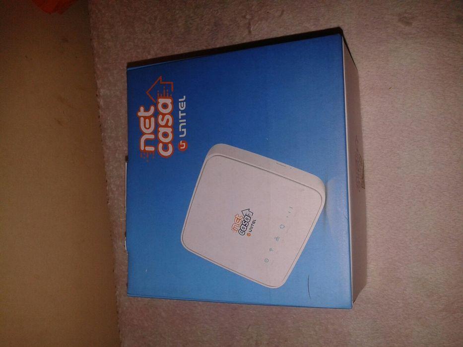 Router Net Casa