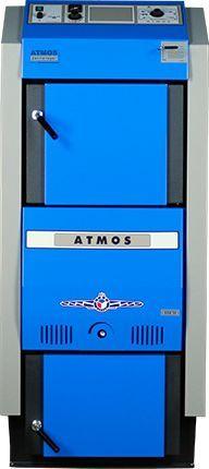 Ventilator cazan lemne Atmos de la 32 kW cu 3 ani garantie Brasov - imagine 7