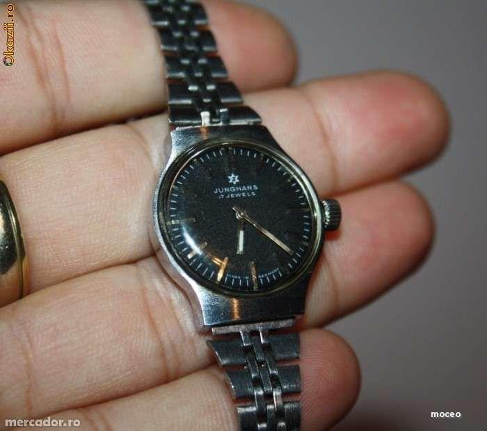 Ceas/ceasuri dama, mecanice,functionale