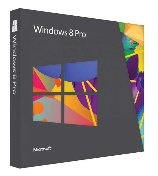 Windows 8 Pro + Product Key