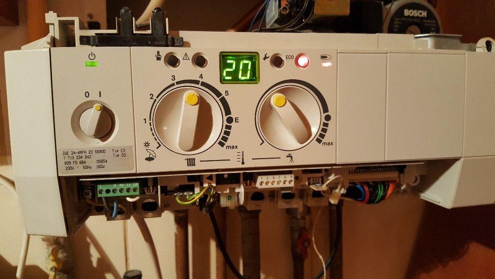 Reparatii centrale termice orice model Interventii rapide sector 5, 6