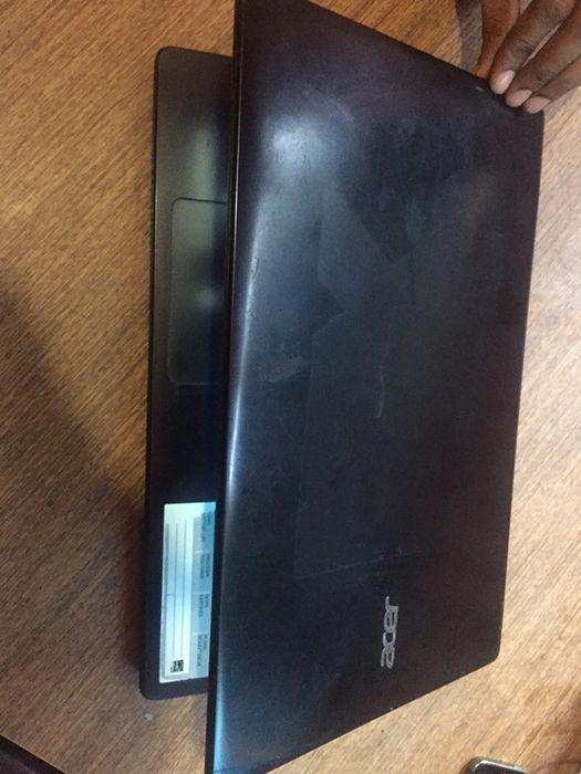 Laptop Acer core i7 5 geração Nvidia Alto-Maé - imagem 6