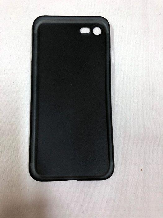 Husa iPhone 8, iPhone 7 - BLACK