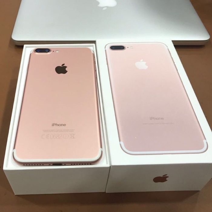 Super Promo / Apple Iphone 7 Plus 32Gb Novos na caixa
