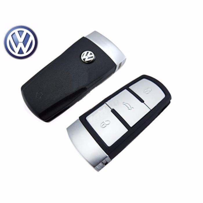 Cheie VW Passat B6 ,B7 CC ani 2004 -2015, VW Golf, VW Touran,