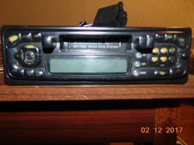 Продавам касетофон за автомобил!