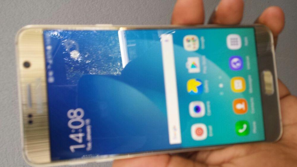 Galaxy Note 5 novo fora da caixa 32 gb