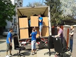 SERVICII transport marfa,mobila,orice,montare-demontare,debarasare 24h Craiova - imagine 1