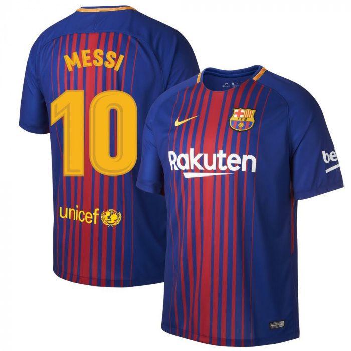 Camisetas desportivas