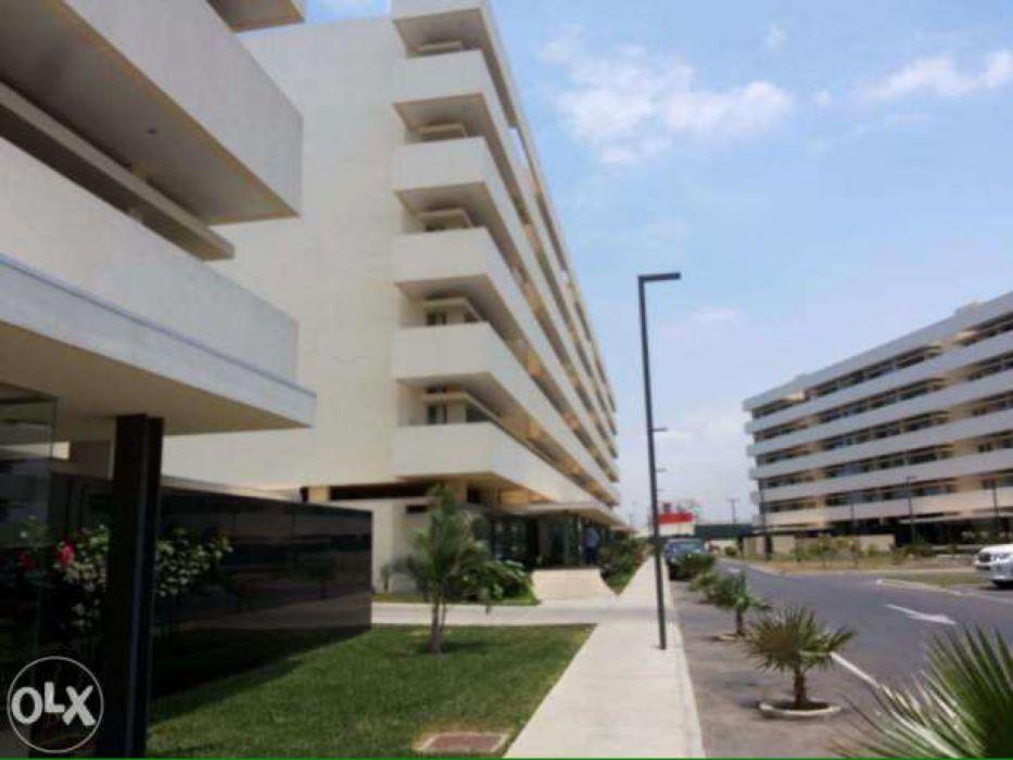 Apartamento t3 mobilado Imoluanda de Talatona