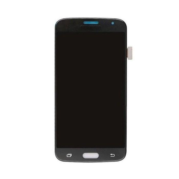 LCD de Samsung J2 Pro com montagem inclusa