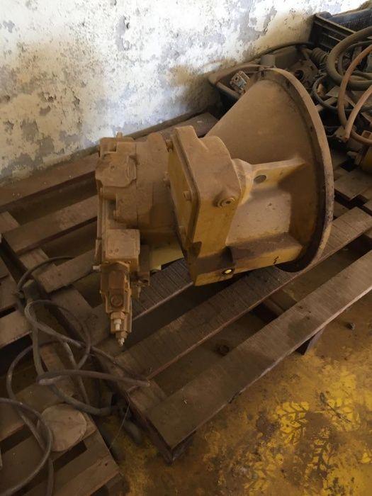 Vendo Bomba hidráulica CAT 325/330