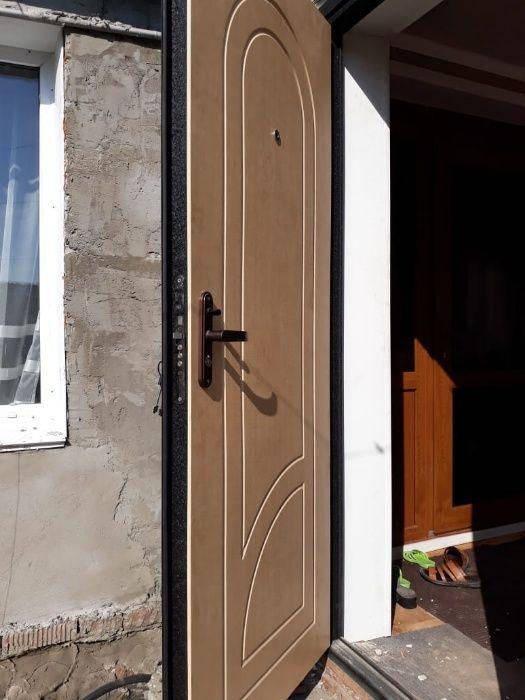 Дверь металлическая, решетчатая дверь и т.д. На заказ!!