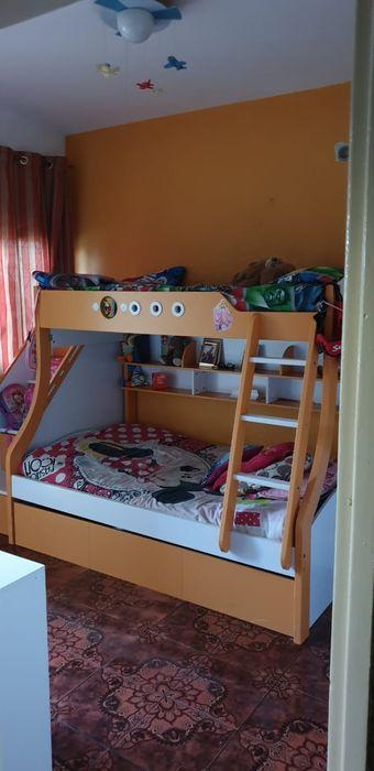 vende se apartamento tipo 3 mais dependência t3 no bairro do jardim Bairro do Jardim - imagem 6