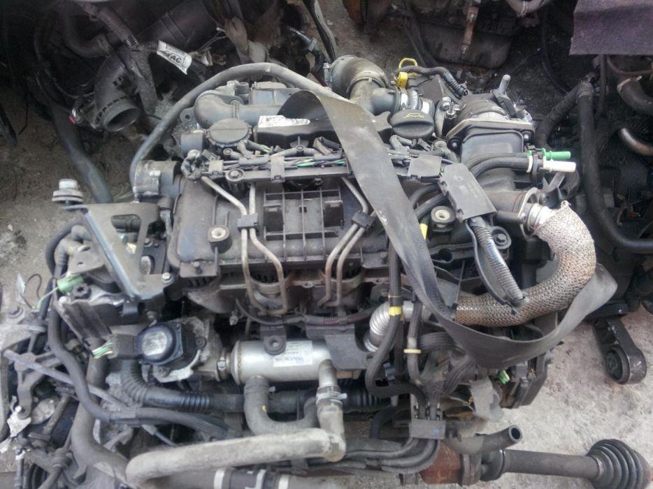 Clapeta accelerație 1.6 diesel Tdci 109 cai Ford Focus 2,an 2005/2008