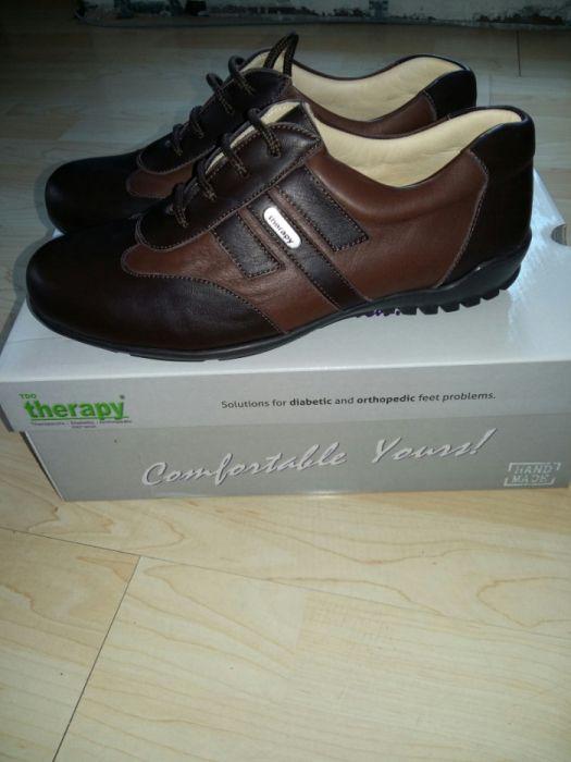 Ортопедични обувки Therapy