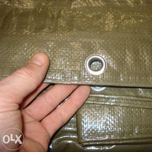 Универсално платнище от 2 до 10 м.полиетиленово,покривало навес, тента