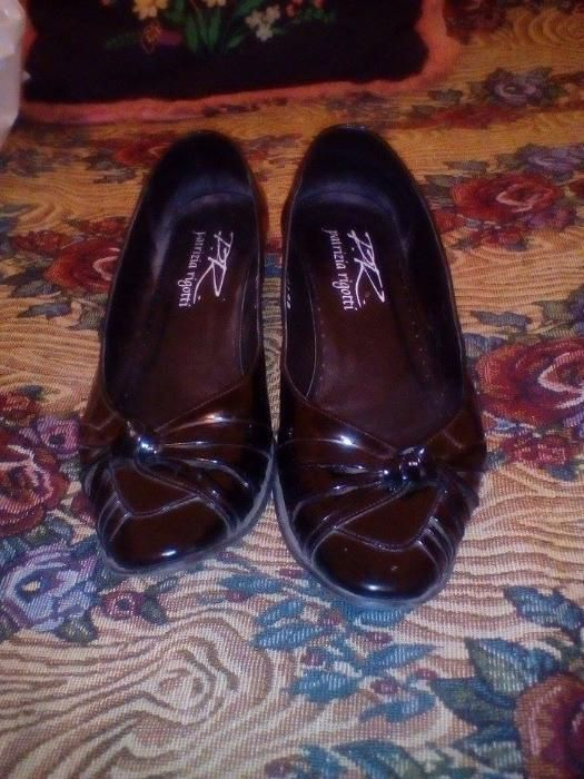 Pantofi Firma