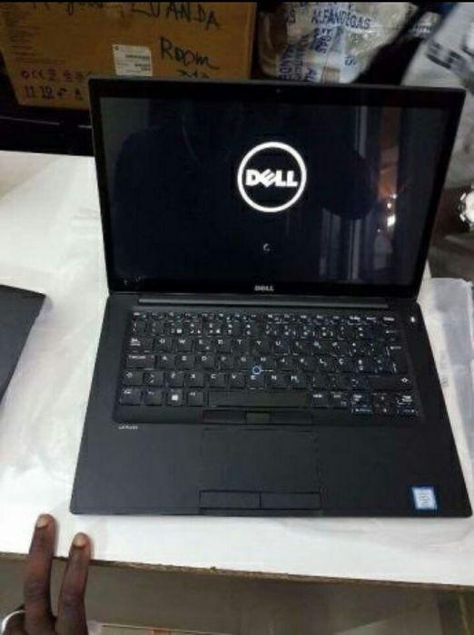 Portátil Dell á venda